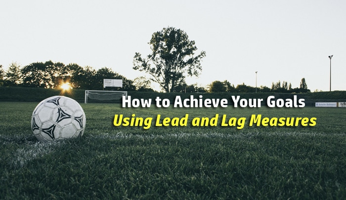 lead and lag measures