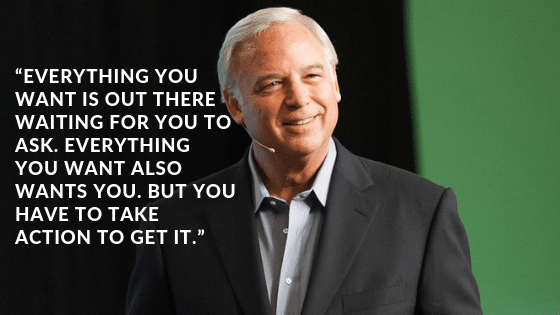 jack canfield attraction quote