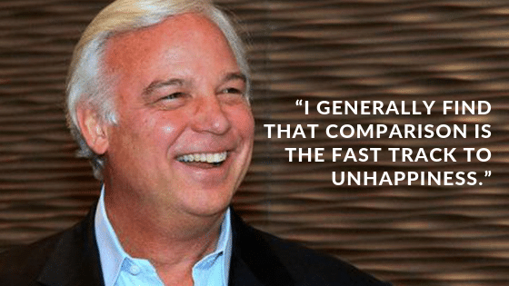 jack canfield happiness quote