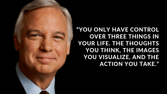 jack canfield life quote