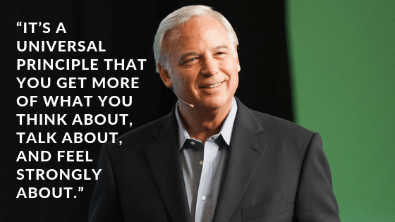 jack canfield quote 1