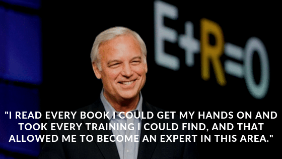 jack canfield reading quote