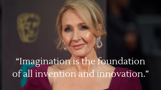 jk rowling quote 10