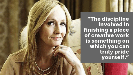 jk rowling quote 12