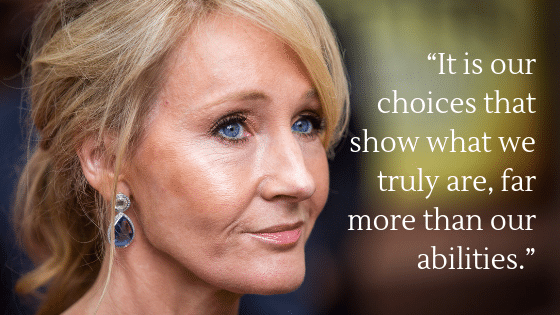 jk rowling quote 3