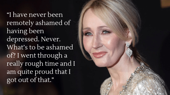 jk rowling quote 5