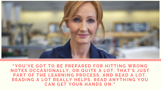 jk rowling quote 6