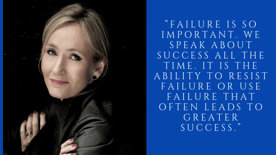jk rowling quote 9