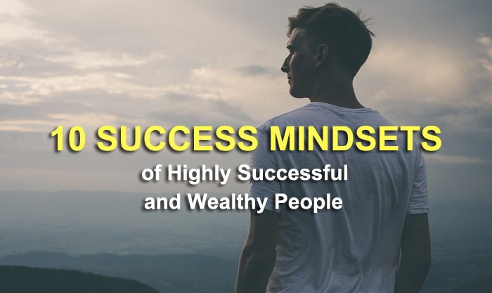 success mindsets