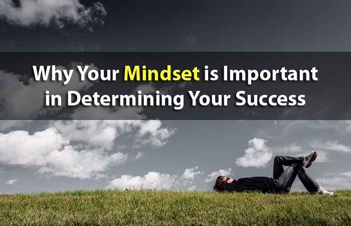 why mindset is important