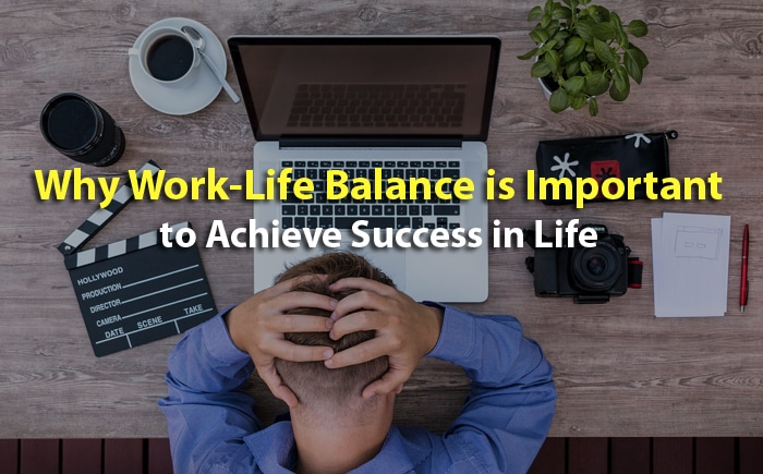 why work life balance is important