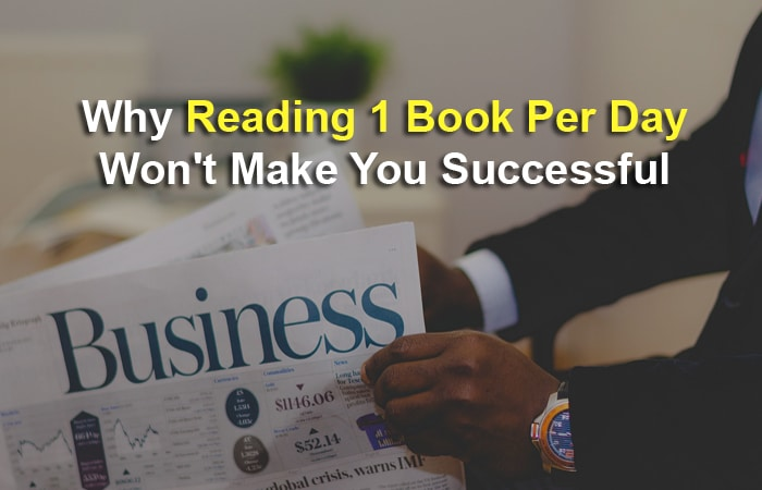reading success