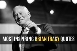 inspiring brian tracy quotes
